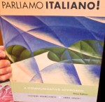 Text for Italian Inspirations Language Classes