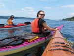 kayak ladies Full Circle